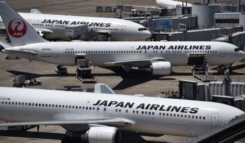 Maskapai Jepang Ganti 'Taiwan' jadi 'China Taiwan'