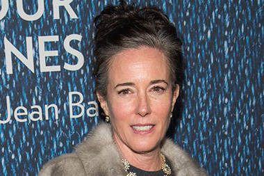 Kate Spade (Foto: Mark Sagliocco/Getty Images)