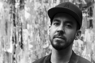 Mike Shinoda Rilis Album Solo Perdana