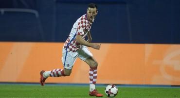 Menolak Bermain, Nikola Kalinic Dipulangkan Kroasia