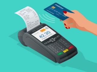 Banyak Toko Kenakan Biaya Tambahan pada Konsumen