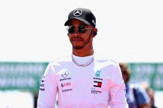 Hamilton Berharap GP Prancis tak Membosankan