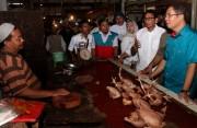Sandi Klaim Berhasil Jaga Harga Pangan Selama Ramadan