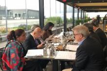 Menteri Susi akan Hadiri Panel Ekonomi Kelautan di Norwegia