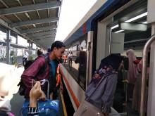 Kereta Bandara Soetta Akan Terintegrasi Kereta Jarak Jauh