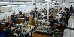 Industri Manufaktur Kejar Produksi Usai Libur Lebaran