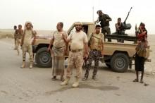 Pertempuran Sengit Berlangsung di Bandara Krusial Yaman