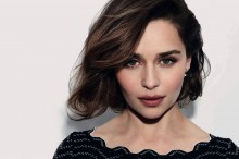 Syuting Game of Thrones Selesai, Emilia Clarke Pamit
