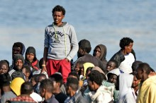 PBB: 68,5 Juta Orang Telantar di Seluruh Dunia