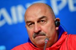 Pelatih Rusia: Mesir Bukan Hanya Salah