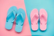 Tips Nyaman Memakai Sandal Jepit