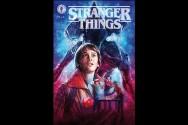 Serial Stranger Things akan Punya Versi Komik