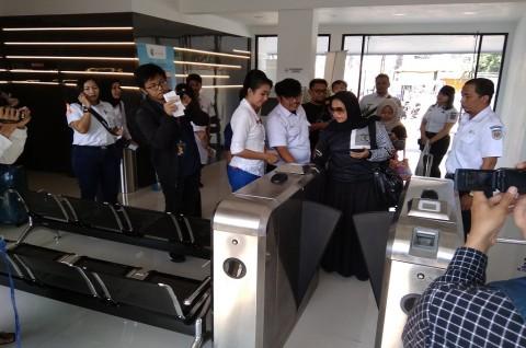 Kereta Bandara Dinilai Memudahkan Calon Penumpang asal Bekasi