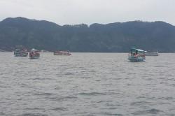 Posko DVI Didirikan untuk Identifikasi Korban Kapal Tenggelam