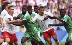 Sementara, Senegal Unggul atas Polandia