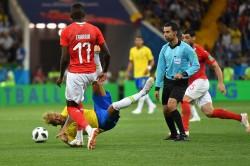Brasil Dirugikan Wasit, CBF Ajukan Protes kepada FIFA