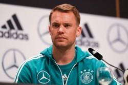 Neuer: Semua Laga adalah Final Bagi Jerman