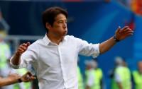 Kalahkan Kolombia, Nishino Beri Peringatan untuk Para Pemain Jepang