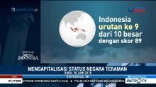 Mengapitalisasi Status Negara Teraman