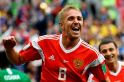 Serba Pertama di Pekan Pertama Piala Dunia 2018