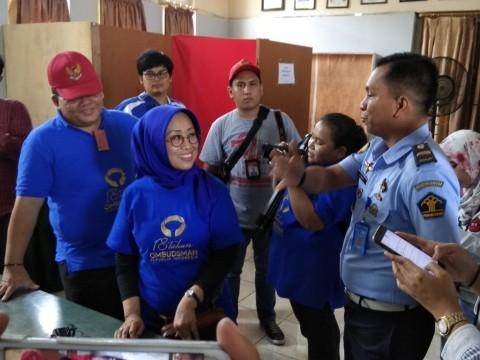 Ombudsman: Psikolog di Lapas tak Mengakomodasi Warga Binaan