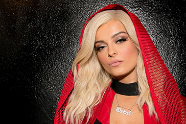 Bebe Rexha (Foto: Grammy.com/ Getty Images)