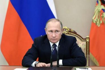 Pembangunan Piala Dunia di Rusia Baru Berdampak di Masa Depan