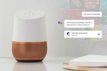 Google Podcast Mulai Masuk Android