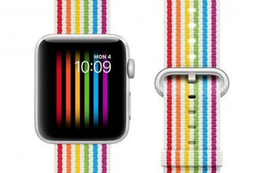 iOS 12 Ungkap Model Apple Watch Baru