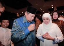 SBY Minta Khofifah tak Banyak Berjanji Kosong