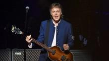 Paul McCartney Rilis Dua Singel Perkenalan untuk Album Terbaru