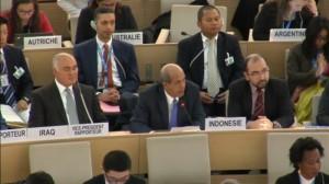 RI Kecam Komisaris Tinggi HAM PBB soal Kunjungan ke Papua