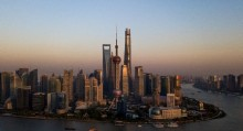 European Firms Say China Business 'More Difficult'