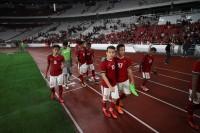 Timnas U-19 Panggil 29 Pemain untuk Persiapan Piala AFF