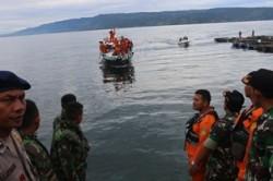 Kapal Tenggelam di Danau Toba Buntut Lemahnya Pengawasan