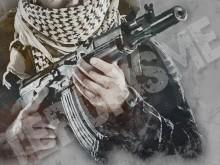 4 Terduga Teroris Ditangkap