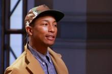 Pharrell Williams Garap Panggung Musikal