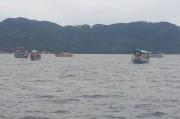 Polri Selidiki Tenggelamnya KM Sinar Bangun