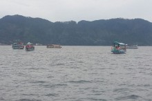 KM Sinar Bangun Carried Hundreds of Passengers: Police