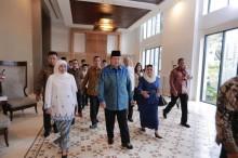 Khofifah Dapat Pesan dari SBY untuk Dekat dengan Masyarakat