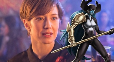 Carrie Coon (Foto: ComicBook)