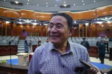 Rektor UB: Jika Labil Mudah Didekati Agen Teroris