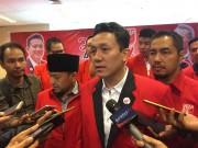 Diaz Tegaskan PKPI Komitmen Dukung Jokowi