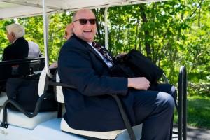 Wakil Kepala Staf Gedung Putih Mengundurkan Diri