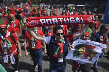 Portugal tak Pedulikan Rekor Ronaldo