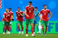 Pelatih Portugal Beberkan Kekuatan Utama Maroko