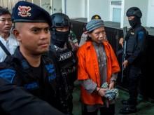 Polisi Tambah Personel Amankan Sidang Vonis Aman Abdurrahman
