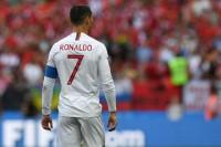 Ronaldo Bukukan Rekor Pencetak Gol Terbanyak