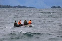 189 Penumpang KM Sinar Bangun Belum Ditemukan