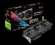 Menjajal Performa ASUS ROG Strix GTX 1070 Ti Gaming